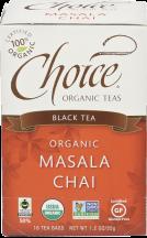 Organic Masala Chai  product image.