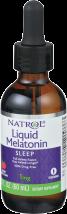 1 Mg Liquid Melatonin product image.