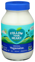 Follow Your Heart Original Vegenaise Original 32 fl oz. product image.