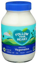 Original Vegenaise product image.