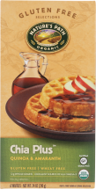 Chia Plus Waffles -Gf product image.