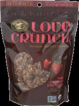 Dark Chocolate Crunch Granola product image.