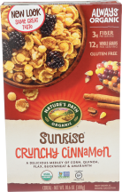 Nature's Path Cereal 10.6 oz. product image.