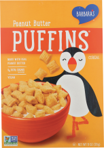 Puffins® Cereal product image.
