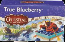 True Blueberry Tea product image.