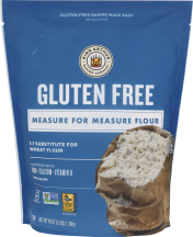 Measure For Measure Flour product image.