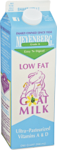 Goat Milk product image.