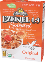 Ezekiel 4:9 Flake Cereal product image.
