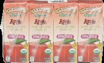 Rw Knudsen Organic Juice Boxes 4 each product image.