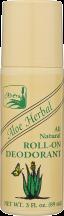 Roll-On Deodorant product image.