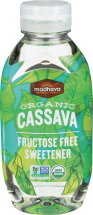 Madhava Organic Cassava 16.25 oz product image.