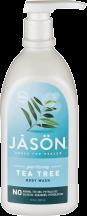 Tea Tree Body Wash  product image.