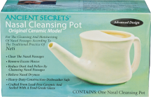 Nasal Cleansing Pot product image.