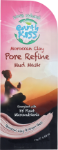 Earth Kiss Moroccan Clay Pore Refine Mask 17 g product image.