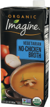 No Chicken Broth product image.
