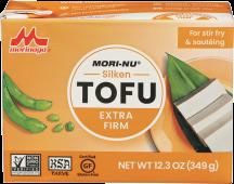 Extra Firm Silken Tofu product image.