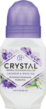 Crystal Mineral Deodorant product image.