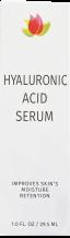 Reviva Hyaluronic Acid Serum 1 fl oz. product image.