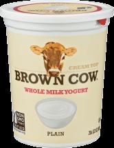 Non-GMO Yogurt product image.