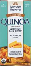 Supergrain Mac & Cheese product image.