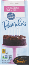 Chocolate Cake Mix product image.