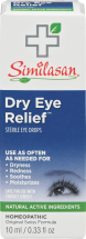 Dry Eye Relief product image.