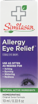 Allergy Eye Relief Drops product image.