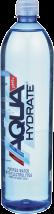 Aqua Hydrate Water 700ML & 1LT product image.
