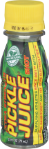 Pickle Juice Pickle Juice Shot Extra Strength 2.5 fl oz. product image.