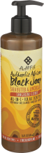 Authentic African Black Soap product image.
