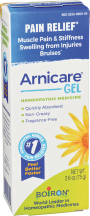 Homeopathic Medicine product image.