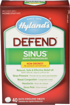 Defend Severe Cold'N Flu Powder product image.