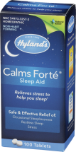 Calms Forte product image.