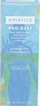 Pro-Gest Natural Balancing Cream product image.