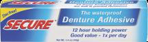Denture Adhesive product image.