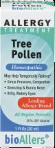 Tree Pollen product image.