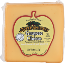 Smoked Gruyere Cheese product image.