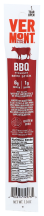 Vermont Smoke Assorted Real Meat Sticks 1 oz product image.