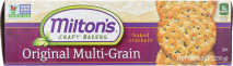 Original Multigrain Crackers product image.