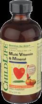 Multi Vitamin  product image.
