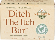 Ditch The Itch Bar™ product image.