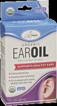 Organic Ear Oil product image.
