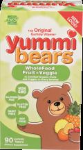 Whole Food Fruit & Veggie product image.