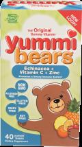 Echinacea W/ Vitamin C &  Zinc product image.