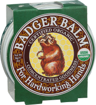 Badger Balm product image.