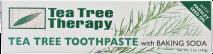 Tea Tree Toothpaste product image.