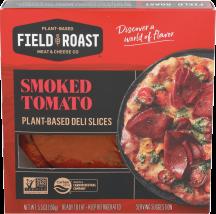 Field Roast Vegan Deli Slices 5.5 oz. product image.