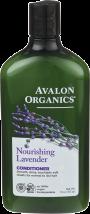 Nourishing Lavender Conditioner product image.