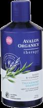 Avalon Organics Biotin Shampoo 14 oz. product image.