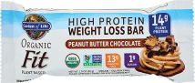 Organic Fit  Weight Loss Bar product image.